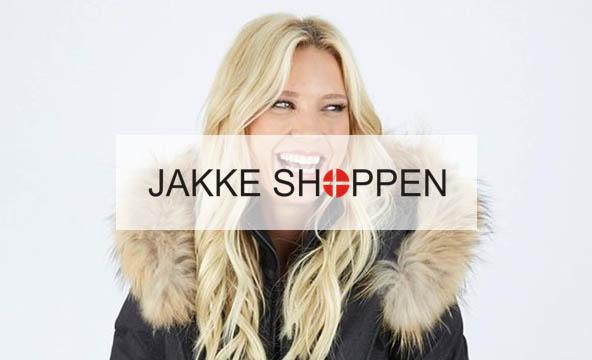 Jakkeshoppen.dk