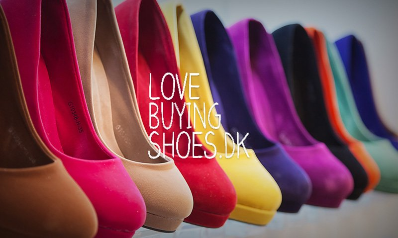 Lovebuyingshoes Magento